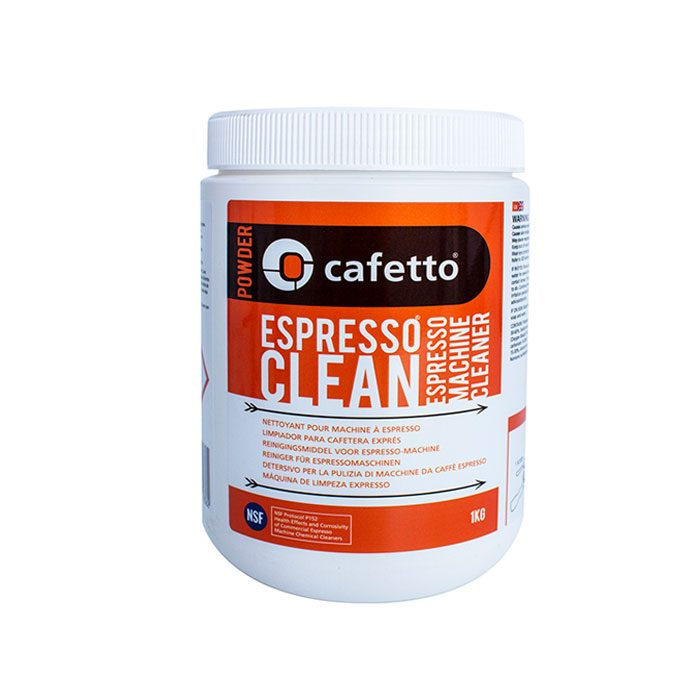 1KG Espresso Clean