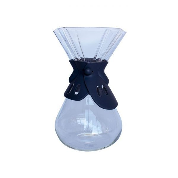 Brewista 8 Cup Hourglass Coffee Brewer