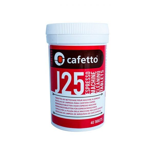 Espresso Machine cleaning Tablets Cafetto