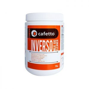 Milk Jug Cleaner - Inverso Caffetto 750gm