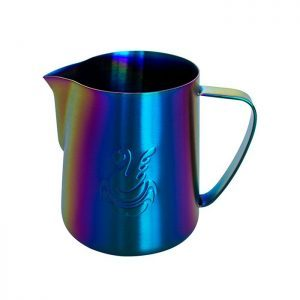 Jibbi Jug Warrior3 Purple Two tone