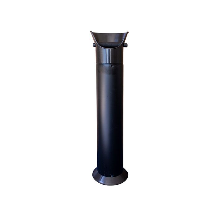 barista coffee tall knock out tube