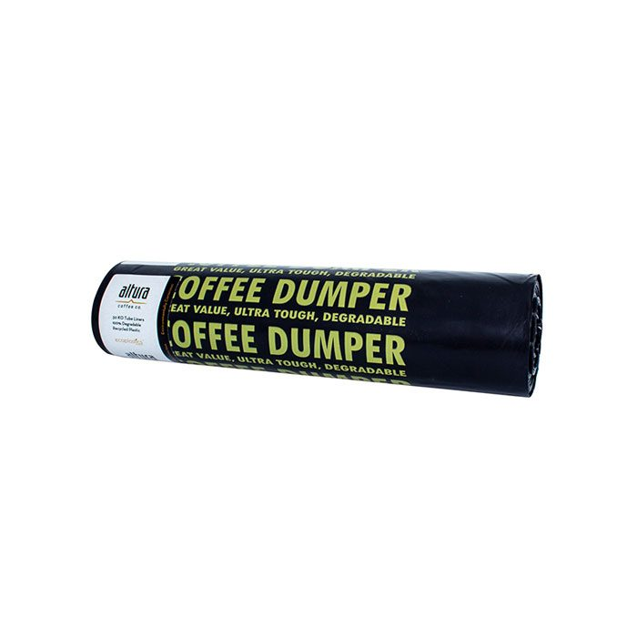 Barista coffee Knock Out tub liners x 30