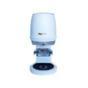 Puq Press V2 White