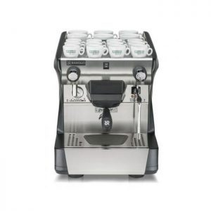 Rancilio espresso Machine Classe 5