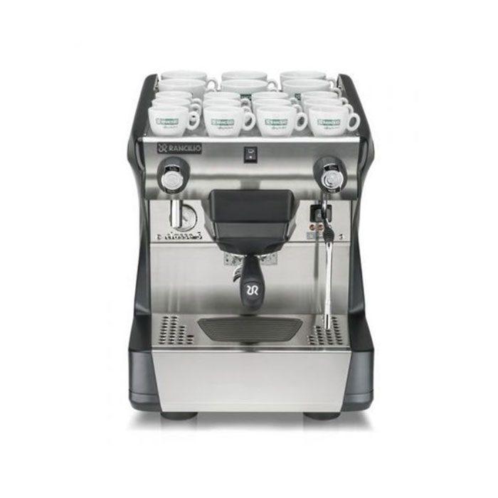 Rancilio espresso Machine Classe 5