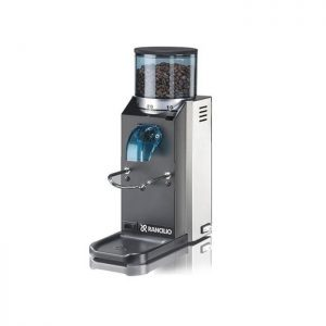 Rancilio Rocky doserless coffee grinder