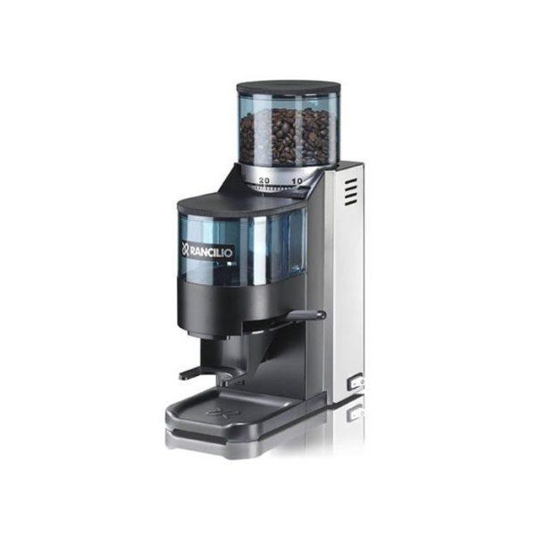 rancilio Rocky doser coffee grinder