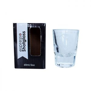 60ml shot glass