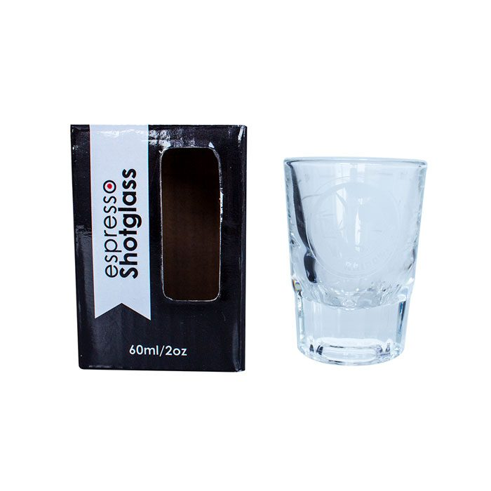 60ml shot glass