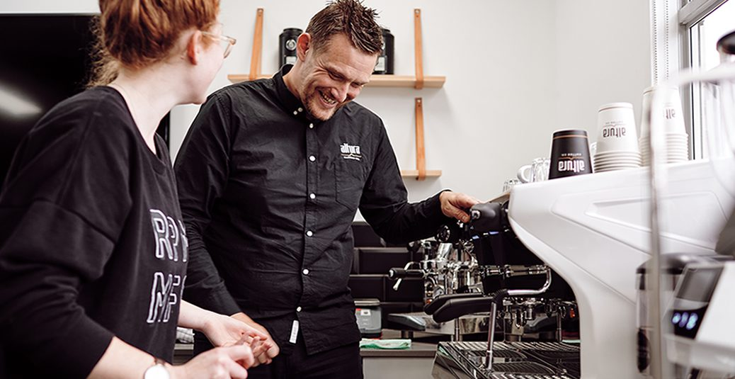 Barista Training Courses Auckland & NZ Wide | Learn World-Class