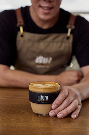 Barista Training Courses Auckland & NZ Wide | Learn World