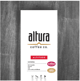 Altura Coffee Beans   NZ Coffee Roastery & Cafe Albany Auckland